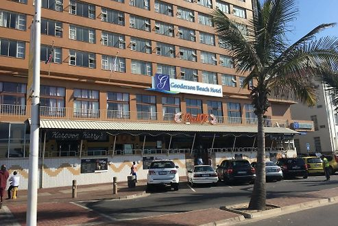 Gooderson Beach Hotel Durban
